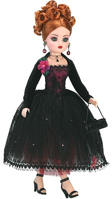 Madame Alexander Dolls